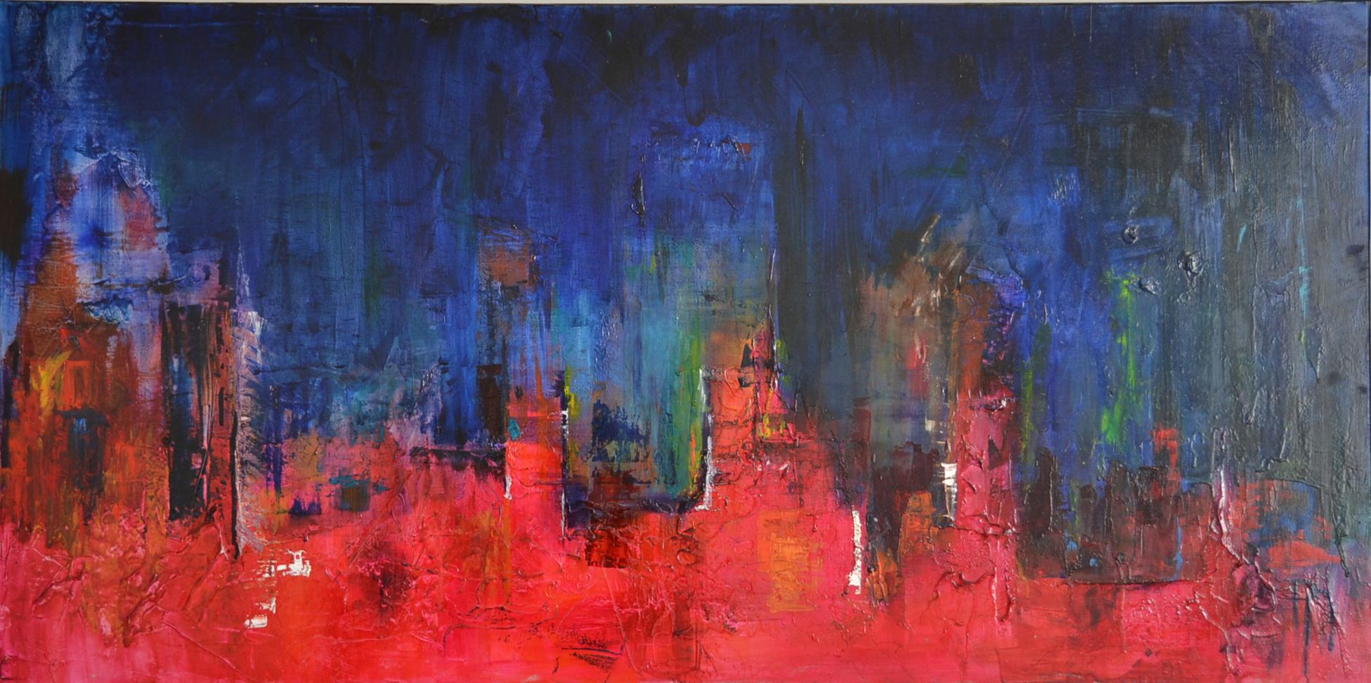 Paysage urbain 1
